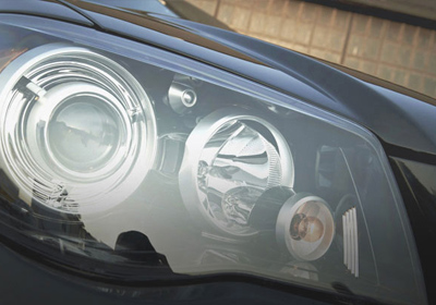 ADAPTABLE HEADLAMPS