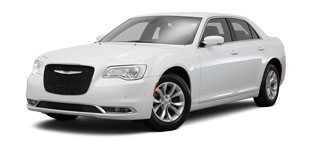 2014 Chrysler 300 in Ventura